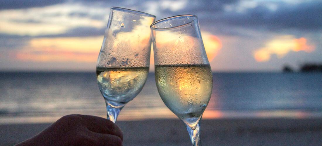 Elegir vino adecuado